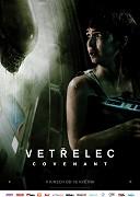 Snímkem Vetřelec: Covenant se režisér Ridley Scott vrací do vesmíru, který sám stvořil ve Vetřelci, prvním filmu věnovaném nejstrašnějšímu mimozemskému monstru filmové historie. V nejnovější a ještě děsivější kapitole se […]
