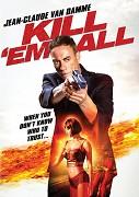 Cvičený zabiják Phillipe (Jean-Claude Van Damme) je přivezen do nemocnice Redondo Coast, kde je také hospitalizován srbský ministr. Ten je zodpovědný za smrt Phillipových rodičů, je to tak jedinečná šance […]
