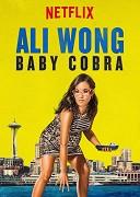 Na pódiu vás jednu hodinu bude bez servítek bavit Ali Wong, scenáristka a stand-up komička v 7. měsíci těhotenství. Kromě svých sexuálních dobrodružství bude v tomto speciálu popisovat i své […]