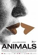 Zvířata jsou dravý, intenzivní film, ve kterém jde napětí ruku v ruce s humorem a věrnost žánrovým pravidlům je prokládána pastišem. Zápal, s jakým režisér hraje hru s očekáváním veřejnosti, […]