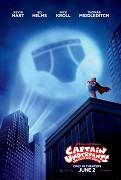 Tralala! Společnost DreamWorks Animation uvádí komedii o nejšílenějším hrdinovi roku. Film Kapitán Bombarďák ve filmu George a Harold jsou čtvrťáci, kteří nadevše milují vymýšlení zlomyslných žertů. Jednoho dne omylem zhypnotizují […]