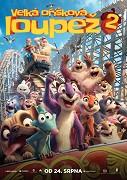 Po událostech prvního filmu musí veverčák Bručoun se svými přáteli zabránit starostovi Oakton City zbourat jejich domov kvůli plánované výstavbě pochybného zábavního parku