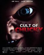 Hororová séria o vraždiacej bábike Chucky pokračuje remakeom slávneho prvého dielu z roku 1988 v hlavnej úlohe opäť s Bradom Dourifom, ktorý slávnemu Chuckymu prepožičal svôj hlas.