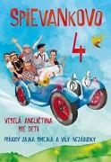 V poradí už štvrté pokračovanie obľúbeného pesničkového DVD pre deti od Márie Podhradskej a Richarda Čanakyho Spievankovo 4 vás prevedie krajinou Spievankovo, kde žije Spievanka a Zahrajko, býva aj víla […]