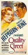 Mladá Phoebe (Katharine Hepburn) je zamilovaná do doktora Browna (Franchot Tone). Ten jej v očakávaní sobáša oznámi, že odchádza do napoleonských vojen. Sklamaná Phoebe zriadi školu pre deti, aby mala […]