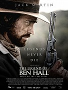 Po dvou letech na cestě, kdy utíkal před rukou zákona, už má Ben Hall skrývání až po krk a uvažuje o kapitulaci. Když se však objeví jeho starý přítel John […]