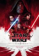 Ve filmu Star Wars: Poslední z Jediů od studia Lucasfilm pokračuje sága rodu Skywalkerů. Postavy předchozího filmu Star Wars: Síla se probouzí spolu s legendárními hrdiny galaxie prožívají strhující dobrodružství, […]
