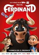 Nina a Ferdinand jsou největší kamarádi pod španělským sluncem. To by nebylo až tak zvláštní, kdyby Nina nebyla malá holčička a Ferdinand velký býk. A to pořádně velký býk. Narodil […]