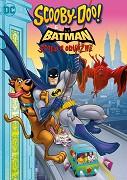 cooby-Doo a jeho parta narazí na staré známé darebáky, kteří jsou trochu nad jejich síly, a tak jim na pomoc připlachtí sám Temný rytíř v masce s kápí – Batman! […]