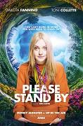 Mladá autistická dívkaWendy(Dakota Fanning) utíká od svéopatrovniceScottie(Toni Collette) a vydává se na odvážnou cestu zasplněnímsvého velkého snu, do LosAngeles. Chce se totiž se svým vlastnoručně napsanýmpěti setstránkovým scénářem o panuSpockovizúčastnit […]