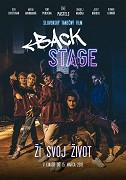 Dnešní teenageři nerevoltují dlouhými vlasy, dnes jede urban culture, street dance, hip-hop, rap, youtubering a taneční crew! Backstage je příběhem taneční skupiny, která se protlouká na malém městě a sní […]
