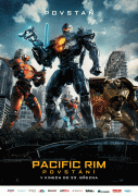 Poprvé jsme je dokázali zastavit. Jenže to, co mimozemští tvorové Kaiju napáchali na Zemi v prvním díle akčního sci-fi Pacific Rim byla jen předehra k tomu, co si pro lidstvo […]