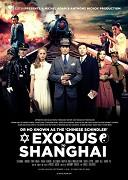 Zapomeňte na Hanebné pancharty, až Exodus do Šanghaje je opravdovou bezuzdnou jewsploitation. Reklamní kýč, blouznivá vyhrocenost a ignorace historické věrohodnosti si podávají ruku s explozivní akcí, kung-fu bitkami i taškařicemi, […]