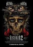 Sicario 2: Soldadootevírá novou kapitolu filmové sérieSicario. V drogové válce neplatí žádná pravidla – a když kartely začaly převádět teroristy přes americké hranice, federální agent Matt Graver (Josh Brolin) vyzve […]