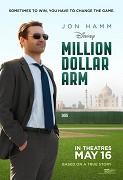 Film MILLION DOLLAR ARM natočený podle skutečné události sleduje někdejšího úspěšného sportovního agenta J. B. Bernsteina a jeho partnera Ashe, kteří byli vytlačeni z branže silnějšími a prohnanějšími konkurenty. Pokud […]