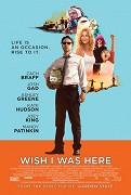 Film jepříběhem mladého a neúspěšného herce Aidana Blooma, kterému je pětatřicet, stará se o malého syna a dceru v pubertě a stále vlastně neví, co od života chce. A tak […]