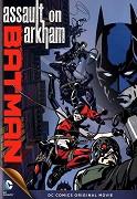 Gotham se dostal do velkého nebezpečí, když vláda dala dohromady skupinu zločinců s názvem jednotka Sebevrahů a nutí je, aby se vloupali do Akrhamského nápravného zařízení, kde mají získat tajné […]
