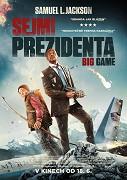 Poté, co teroristé sestřelí letadlo Air Force One, prezident Spojených států (Samuel L. Jackson) zůstává napospas divočině. Je tu jediný člověk, který ho může zachránit – 13letý kluk jménem Oskari […]