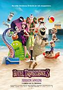 Ve filmu od Sony Animation Pictures Hotel Transylvánie 3: Příšerózní dovolená se s naší oblíbenou rodinkou strašidel vydáme na výletní parník, kde si má Drákula zaslouženě oddechnout od práce v […]
