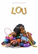 LOU, nový krátký film společnosti Pixar Animation Studios, vypráví o krabici ztrát a nálezů, a neviditelných stvůrách, které se v ní ukrývaj