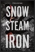 Sněhové vločky se pomalu snáší na zkrvavené ulice New Yorku. Pára halí noční můru zjevující se v úzkých uličkách. Železnou vůli mají ti, kdo se odváží bojovat a přeží