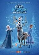 V krátkém filmu Ledové království: Vánoce s Olafem od Walt Disney Animation Studios prožívají sněhulák Olaf a sob Sven veselé vánoční dobrodružství. Princezna Anna a královna Elsa připraví v království […]