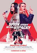 Audrey (Mila Kunis) a Morgan (Kate McKinnon) jsou nejlepší přítelkyně, které se nevědomky zapletou do mezinárodního spiknutí poté, kdy jedna z žen zjistí, že její bývalý přítel byl ve skutečnosti […]