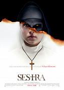 Démonická řádová sestra z hororu V zajetí démonů 2 se vrací, aby šířila zlo ze záhadného kláštera v Rumunsku, ve kterém řád jeptišek ukrývá děsivé tajemství. Nejtemnější kapitolu ze světa […]