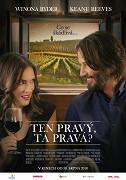 Keanu Reeves a Winona Ryder spolu v legendárním filmu Dracula vytvořili příběh velké, upřímné a čisté lásky. V komedii Ten pravý, ta pravá? do sebe vrazí jako věčně nepříjemní a […]