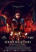 Errementari vypráví příběh kováře Patxiho (Kandido Uranga), který uzavřel smlouvu s ďáblem, aby se vrátil v bezpečí z války za svou milovanou ženou. Když nadejde den, kdy si má ďábel […]