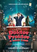Doktor Proktor se vydává do Paříže, aby znovu našel svou dávnou lásku, Julietu Margarínovou. Pomoci svého vynálezu, Vany Času, se vrátí do minulosti, aby zabránil její svatbě s padouchem. V […]