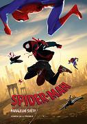 Phil Lord a Chris Miller, tvůrci hitů Lego příběh a 21 Jump Street spojili svůj um a talent, aby divákům představili dosud nepoznaný svět Spider-Mana v přelomovém a unikátním vizuálním […]