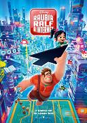 Ve filmu Raubíř Ralf a internet opouštíme Litwakovu videohernu a vydáváme se do rozsáhlých, nezmapovaných a vzrušujících vod internetu, na kterých udělá Ralfovo raubířství pořádné vlny. Známý videoherní záporák Ralf […]