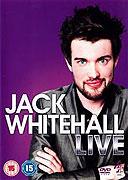 První samostatný stand-up speciál oceňovaného britského komika Jacka Whitehalla