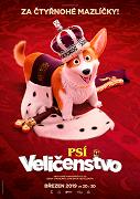 Rex je nejoblíbenějším psem v britském královském paláci. Když ztratí stopu své vyvolené psí dámy, vydává se na dobrodružnou cestu, během které objeví své pravé já a pozná sílu opravdové […]