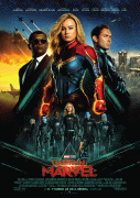 Snímek Captain Marvel se odehrává v devadesátých letech dvacátého století a je tak zcela novým dobrodružstvím z dosud neviděného období filmového světa Marvel. Film sleduje příběh Carol Danversové, ze které […]