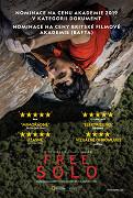 FREE SOLO je směsicí napínavého thrilleru a inspirativního životního příběhu sportovce, který si klade fyzicky i psychicky náročné cíle a snaží se dosáhnout hranice nemožného. V období začátku příprav na […]