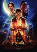 Aladin je vzrušující příběh o okouzlujícím pouličním zlodějíčkovi Aladinovi, kurážné a cílevědomé princezně Jasmíně a džinovi, který je dost možná klíčem k jejich budoucnosti. Film režíruje Guy Ritchie, který do […]