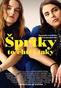 Nejlepší kámošky a zároveň nejlepší studentky ve třídě Amy (Kaitlyn Dever) a Molly (Beanie Feldstein) jsou velmi moudré, šikovné… a dost neoblíbené. Myslí si, že život je ukryt jen v […]