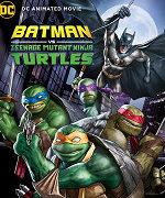 Batman vs. Teenage Mutant Ninja Turtles je animovaný crossover podle komiksu od DC Comics a IDW. Želvy Ninja přichází do Batmanova Gotham City zjistit, co plánuje Foot Klan a jejich […]