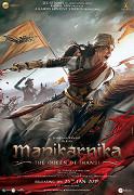 Príbeh Rani Lakshmibai, jednej z popredných postáv indického povstania z roku 1857 a jej odporu voči britskej nadvláde.