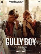 Ve filmu Gully Boy Ranveer Singh hraje vysokoškolského studenta Murada, který žije ve známém bombajském slumu Dharavi. Alia Bhatt hraje jeho tajnou přítelkyni, která se připravuje na profesi lékařky. Murad […]