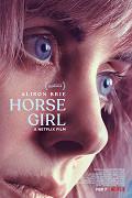 Sladká outsiderka, která miluje umělecká řemesla, koně a kriminální pořady s prvky nadpřirozena, zjistí, že její lucidní sny jí pomalu začínají pronikat i do reality