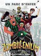 Zombilénium je zábavní park, který nemá obdoby – jsou zde zaměstnáni pouze skuteční vlkodlaci, upíři a zombie… až na věky věků. Jednoho dne se mladý pracovní inspektor Hector rozhodne zkontrolovat […]