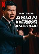 V tomhle stand-upovém speciálu se představí Ronny Chieng a okomentuje třeba životní styl moderních Američanů.