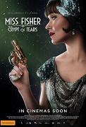 Poté, co slečna Fisherová zachrání beduínskou dávku z vězení v Jeruzalémě, začne se rozplétat dávná záhada. Ta zahrnuje drahocenný smaragd, starou kletbu a pravdu týkající se tajemného zmizení dívčina kmene