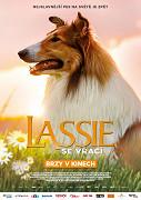 Dvanáctiletý chlapec Flo a jeho dlouhosrstá kolie Lassie jsou známá dvojka po celém okolí. Nerozluční a neoddělitelní kamarádi se nebojí žádné společné lumpárny a užívají si idylického života na venkově. […]