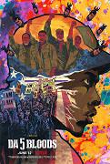 Spike Lee natočil příběh čtyř černošských amerických veteránů, kteří se vrací do Vietnamu najít tělesné pozůstatky velitele své čety a snad i zakopaný poklad.