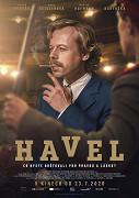 """Celovečerní film Havel přináší příběh jedné z nejvýraznějších osob naší historie Václava Havla z jeho disidentských dob, kdy ještě nebyl slavnou osobností. """"Portrét státníka nečekejte,"""" slibuje režisér Slávek Horák. Film […]"""