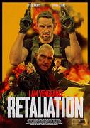 I Am Vengeance: Retaliation